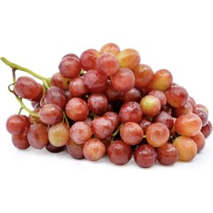 Grapes - Red Seedless Australian