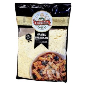 Cheese - Parmesan Grated by Floridia Cheese 250g