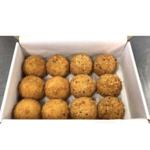 "Arancini (Rice Balls) - By Melbourne Arancini ""PICK YOUR FLAVOURS"" ***NEW TWIN PACKS***"