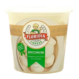 Cheese - Bocconcini by Floridia Cheese 200g