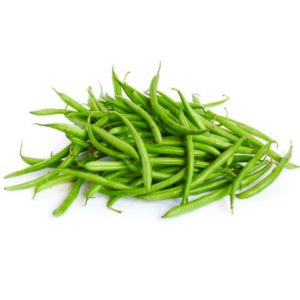 Beans - Green hand picked