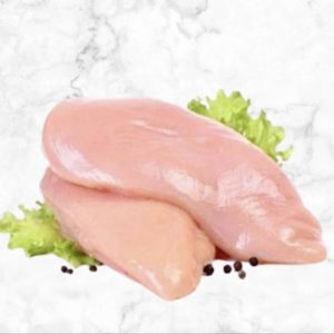 "Chicken Breast Fillet - Skin-Off ""FRESH DAILY"""