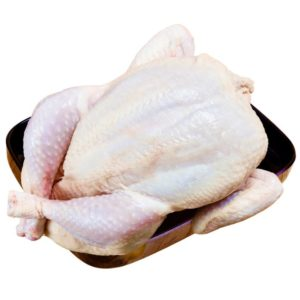 Chicken - Whole Chicken ***FRESH DAILY***